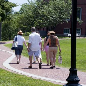 Guided Hyannis Walking Tour