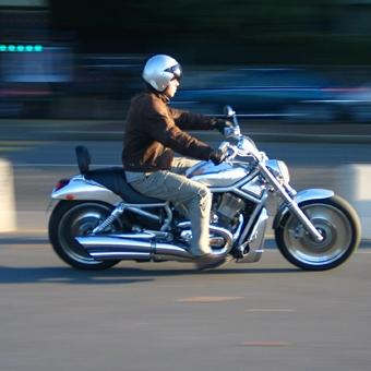 Intro to Motorcycling in Boston