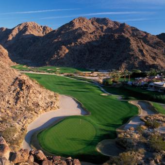 Play Golf at the La Quinta Resort