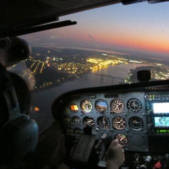 Learn To Fly New Orleans Flight Lessons New Orleans