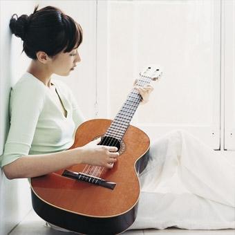Private Guitar Lesson in Boston