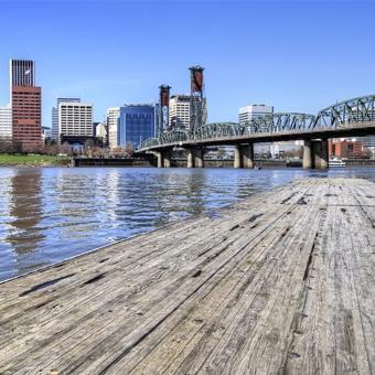 Insider's Tour of Portland in Portland