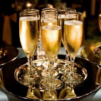 Orange County Champagne Brunch Cruise