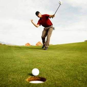 Short Game Golf Lesson near Miami