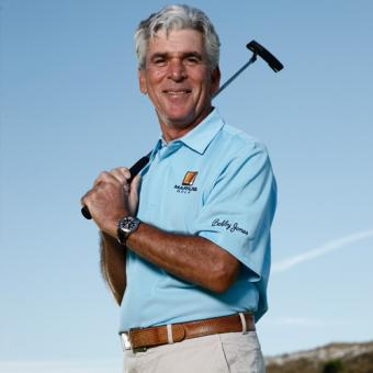 Putting Lesson with Marius Fillmalter