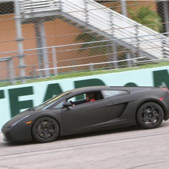 Miami Area Lamborghini Driving Experience Cloud 9 Living