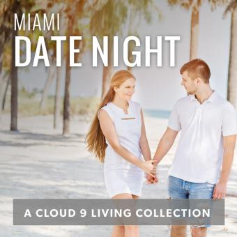Romantic Miami Experiences for Couples