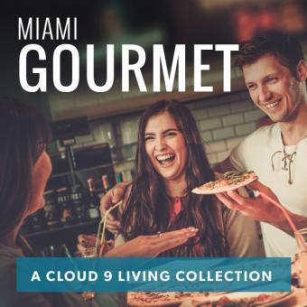 Miami Gourmet Collection
