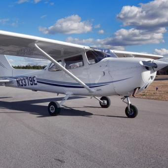 Cessna 172 Learn to Fly