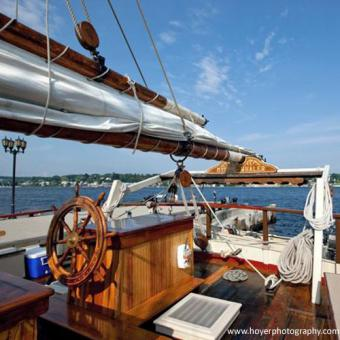 Brunch Cruise in Connecticut