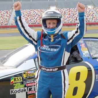 NASCAR Driver