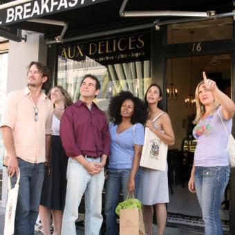 Guided Pasadena Food and Cultural Tour