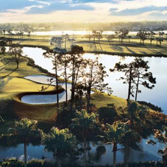 Golf Package for the PGA National Resort