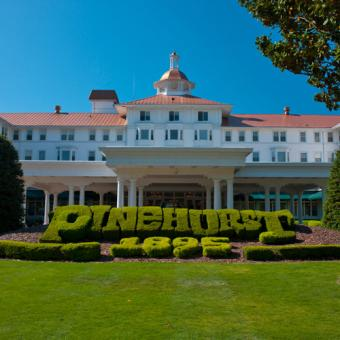 Pinehurst Resort and Golf Course