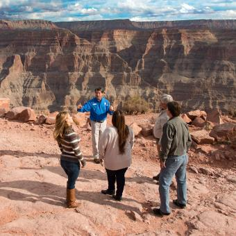 Guided Tour of the Grand Canyon