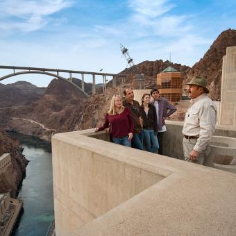 Hoover Dam Guided Tour