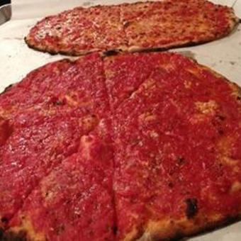 Pizza Lovers Tour in New Haven