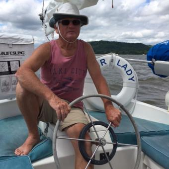 Captained Sailing Charter