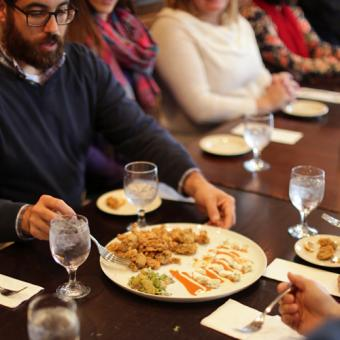 Cary Town Food and History Tour