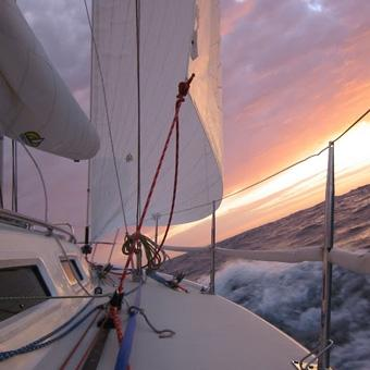 Skippered Sailing Charter (up to 4) in San Francisco