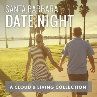 Romantic Santa Barbara Experiences for Couples