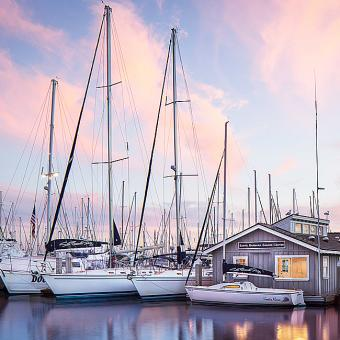 Skippered Sailing Charter Santa Barbara