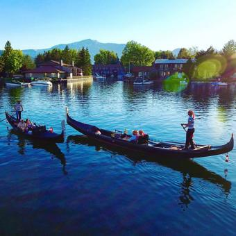 Scenic Gondola Ride on South Lake Tahoe