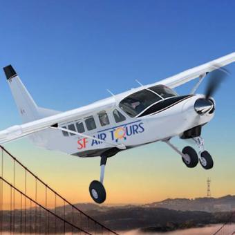 San Francisco Aerial Tour