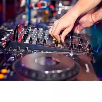 San Francisco DJ Lesson