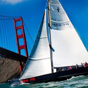 America's Cup Sailing WAT-SFR-0034