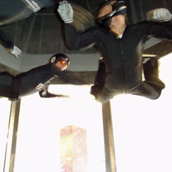 Indoor Skydiving in Nashua
