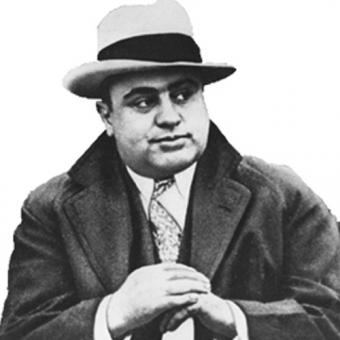 Al Capone South Side Tour