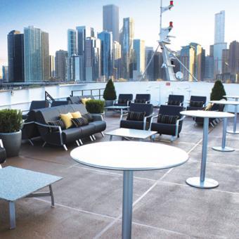 Chicago Champagne Brunch Cruise