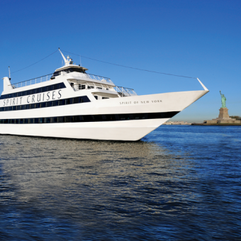 New York Lunch Cruise