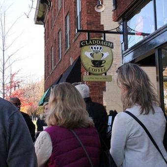 Minneapolis Food Tour in Historic St. Paul