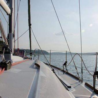 Sailing Charter in Austin