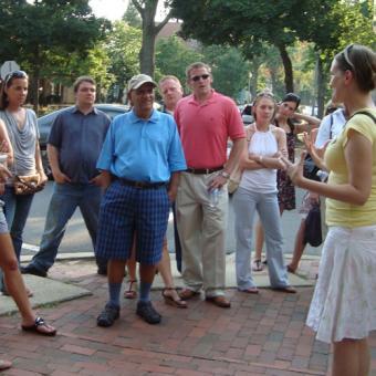U Street Food Tour Washington DC