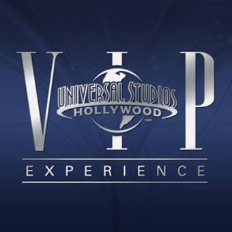 Universal Studios VIP Tour in Santa Barbara