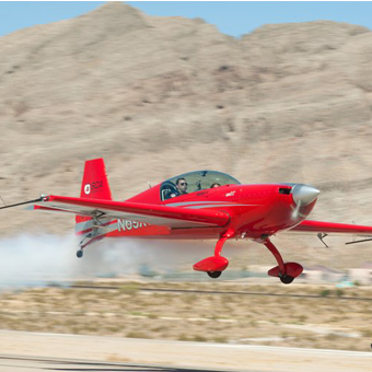 Ultimate Air Combat Experience in Las Vegas