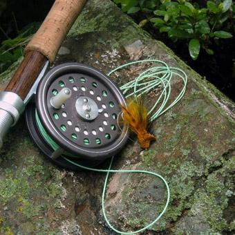 Fly Fishing School in Indianapolis