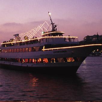 Orange County Newport Beach Dinner Cruise