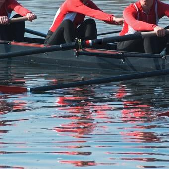 Learn To Row Course in Austin