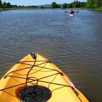 Inflatable Kayak Tour for 2 in Salt Lake City