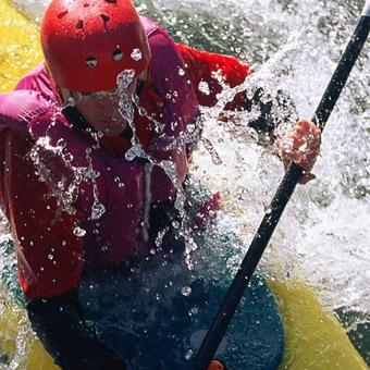 Whitewater Fundamentals near Northern Virginia