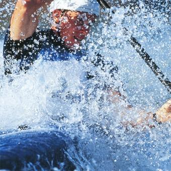 Intermediate Kayaking Lesson near Northern Virginia