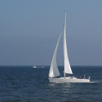 Skippered Sailing Charter in Houston