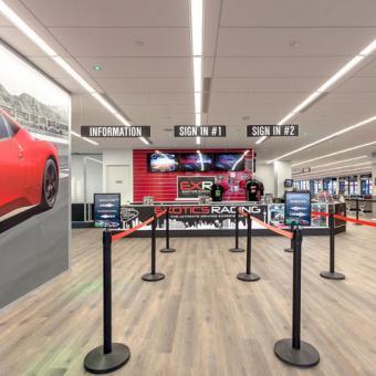 Las Vegas Aston Martin Registration
