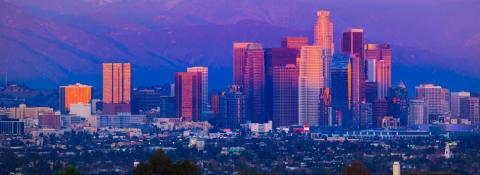 Los Angeles Experience Gifts
