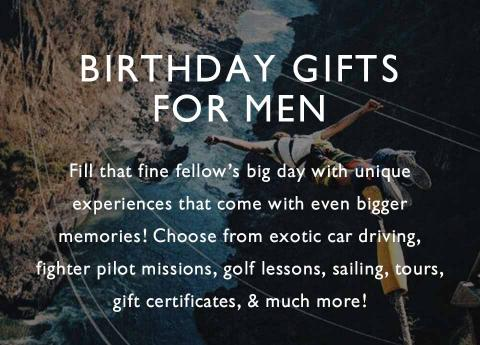Birthday Gifts For Him Birthday Gift Ideas For Him