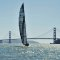 Daytime Sail on the Bay in San Francisco, CA